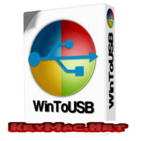 WinToUSB 3.9 Key And Crack Free Here