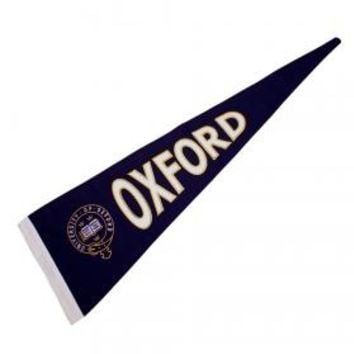 Oxford Pennant : University of Oxford Shop