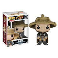 Big Trouble in Little China Rain Pop! Vinyl Figure - Funko - Big Trouble in Little China - Pop! Vinyl Figures at Entertainment Earth