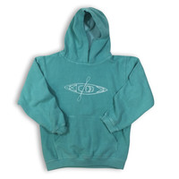 Kayak Hooded Sweatshirt