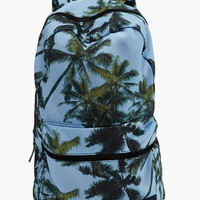 Nixon Everyday Backpack Blue One Size For Men 25928120001