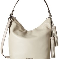 MICHAEL Michael Kors Womens Elana Large Convertible Shoulder