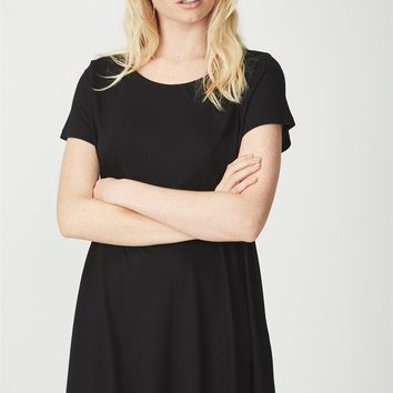 Tina Tshirt Dress 2