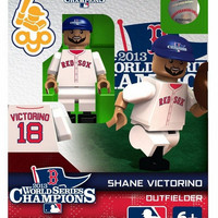 2013 World Series Champion OYO - Boston Red Sox Shane Victorino