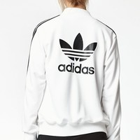 adidas Adicolor 3-Stripes Bomber Jacket at PacSun.com