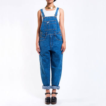 The Guess Denim Overalls