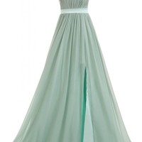 Victoria Dress Gorgeous Evening Dresses for Bridemaid Applique Homecoming Gowns