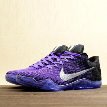 boys men nike kobe sneakers sport shoes  number 8