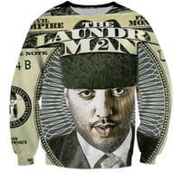 Classic French Montana Laundry Man 2