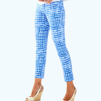 "29"" KELLY ANKLE LENGTH SKINNY PANT"