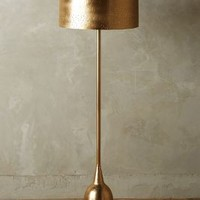 Tincelle Dot Lamp Ensemble by Anthropologie