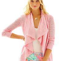 Linette Open Front Cardigan - Lilly Pulitzer