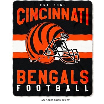Licensed Official Brand New NFL Cincinnati Bengals Pick Your Gear / Accessories Official Licensed
