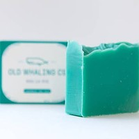 Old Whaling Co. - Sea La Vie Bar Soap