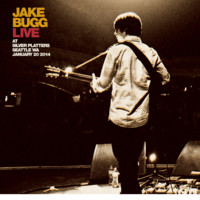 """Jake Bugg's """"Live at Silver Platters"""" LP"""