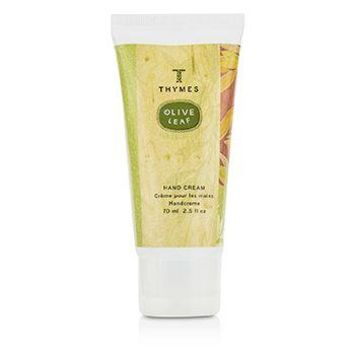 Thymes Olive Leaf Hand Cream Ladies Fragrance