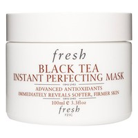 Fresh 'Black Tea Instant Perfecting' Mask, 3.3 oz