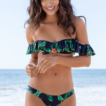 Mary Grace Swim - Dylan Top | Gone Bananas
