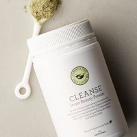 The Beauty Chef Cleanse Inner Beauty Powder in White Size: One Size Makeup