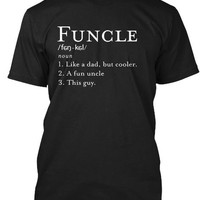 Hilarious Fun Uncle Funcle Definition