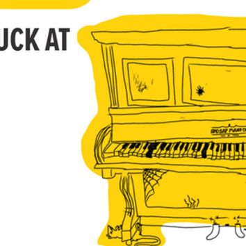 "Discover » ""You suck at piano"" — Kickstarter"