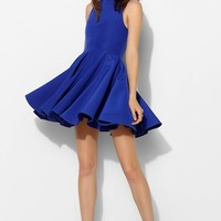 Keepsake Through The Night Skater Dress - Urban Outfitters