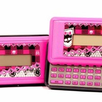 Monster High Slid and Text Messenger - (79048)