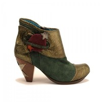 Irregular Choice | Womens | Heel | Mirror Mirror