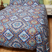 So Last Slumber Duvet Cover Set in Full/Queen | Mod Retro Vintage Decor Accessories | ModCloth.com