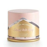 ILLUME Coconut Milk Mango Candle - Women's Accessories in Coconut Milk Mango | Buckle