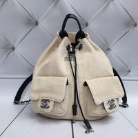 Double C Backpack #3055