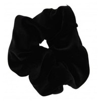Velvet Scrunchie | Attitude Clothing