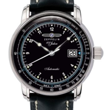 Graf Zeppelin 100 Years Automatic Watch 7664-2