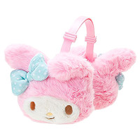 Buy Sanrio My Melody Plush Earmuffs with Adjustable Band at ARTBOX