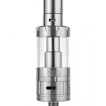 Arctic Sub Ohm Tank with Airflow Drip Tip