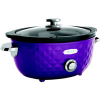 Bella™ Diamonds 6-qt. Slow Cooker