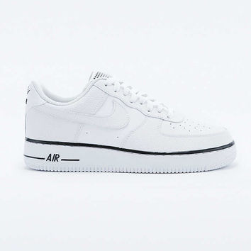 Nike Air Force 1 Low White Trainers - Urban Outfitters