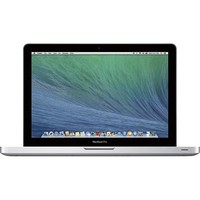 "Apple® - MacBook® Pro - Intel Core i5 - 13.3"" Display - 4GB Memory - 500GB Hard Drive"