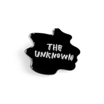 The Unknown Lapel Pin