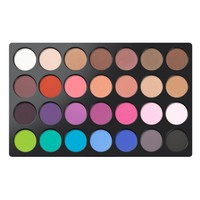 Modern Mattes 28 Color Eyeshadow Palette | BH Cosmetics