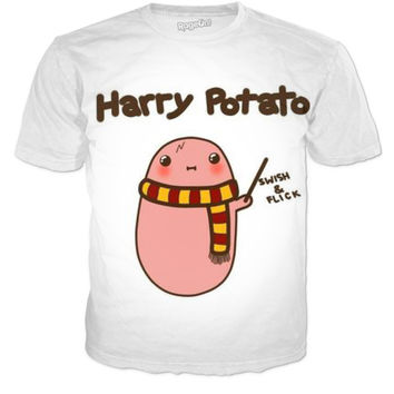Potato Shirt