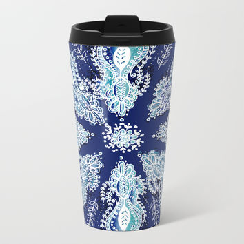Beautiful Soul Metal Travel Mug by rskinner1122