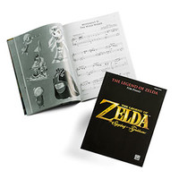 The Legend of Zelda Symphony of the Goddesses: Piano Solos
