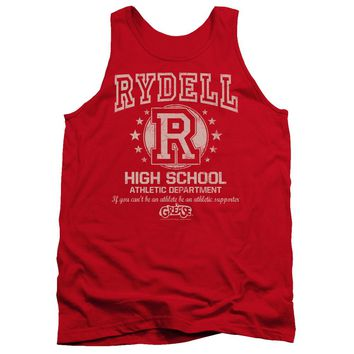 Grease - Rydell High Adult Tank