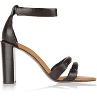 See by Chloé - Cara leather sandals
