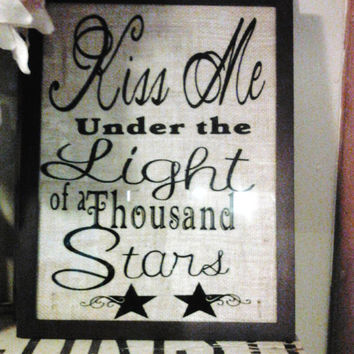 Framed Quotes and Sayings