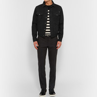 Tom Ford - Slim-Fit Denim Jacket | MR PORTER