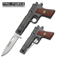 Amazon.com: Tac Force TF-662PD Folding Knife, 4.5-Inch Closed: Sports & Outdoors