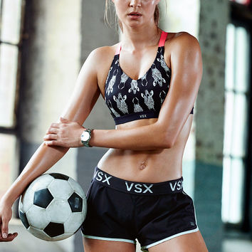The Player by Victoria Sport Run Short - Victoria Sport - Victoria's Secret