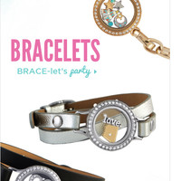 Collections | Origami Owl